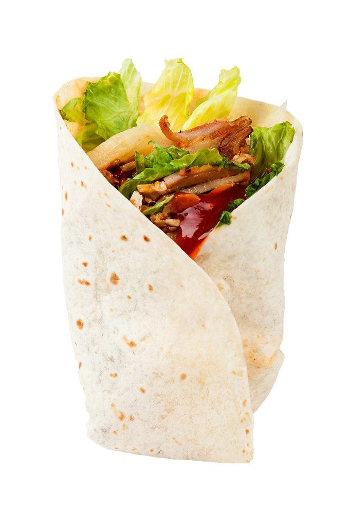 Kebabownia - fotografia produktowa