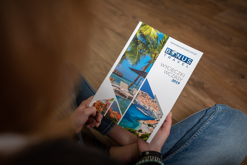 Katalog Wycieczki 2019