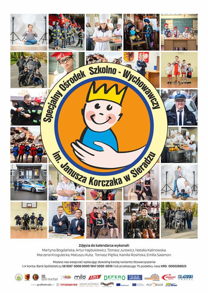 Kalendarz dla SOSW 2020